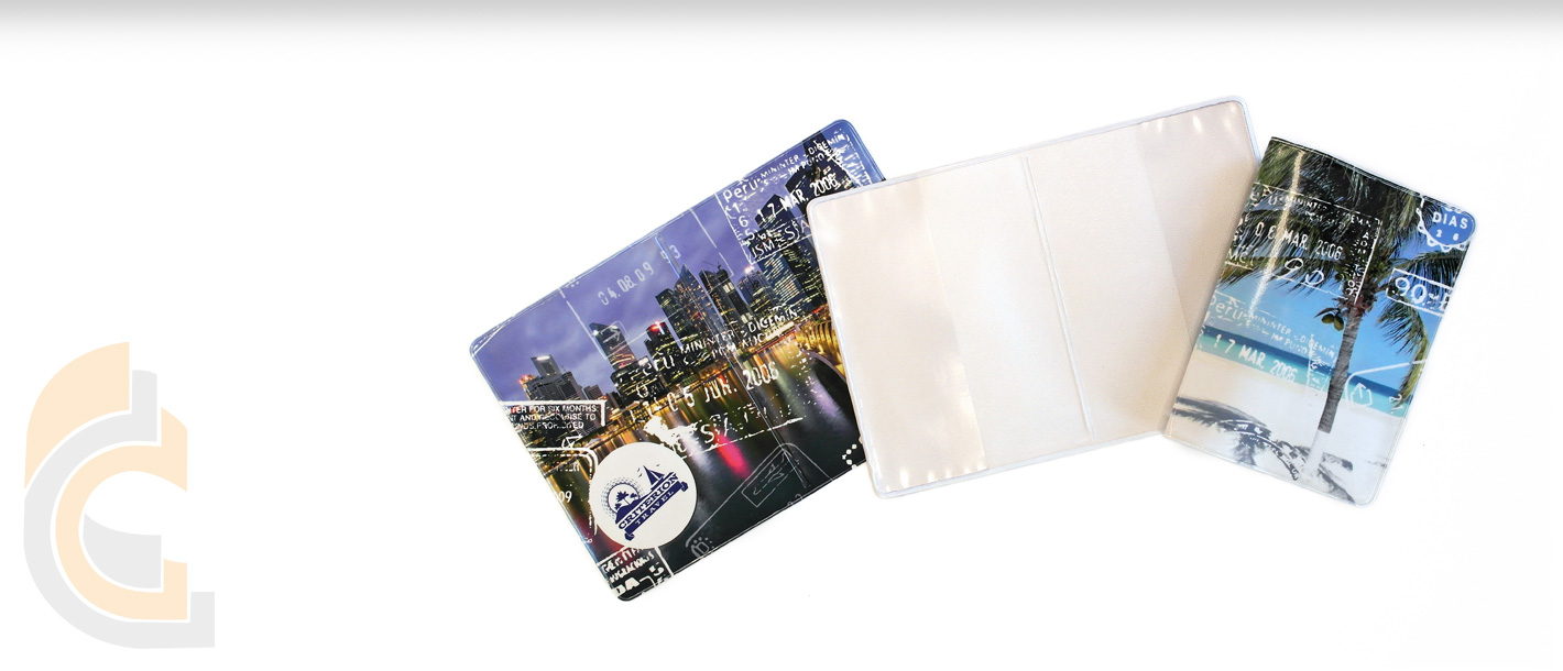 Product Image 1 - Passport Cover